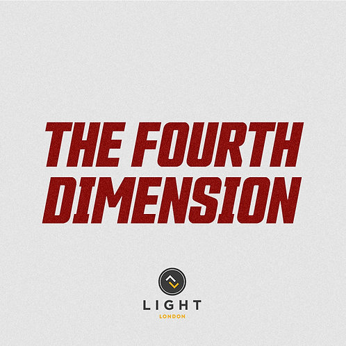 THE FOURTH DIMENSION - PREVAILING PRAYERS