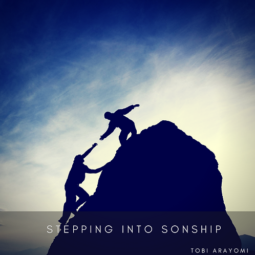 Stepping into sonship