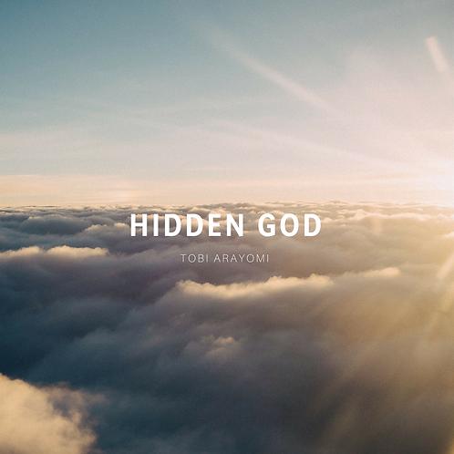 YES SERIES PART 3: HIDDEN GOD