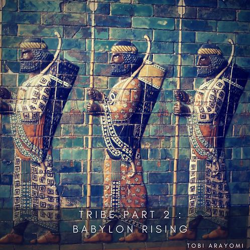 TRIBE 2 : BABYLON RISING