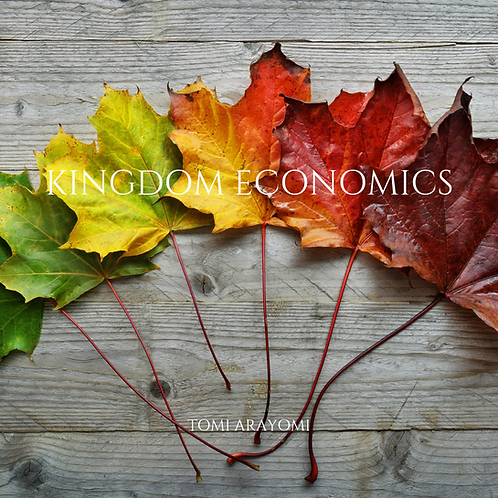KINGDOM ECONOMICS PART 8: SEASONS