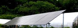 Sundial Solar Installation