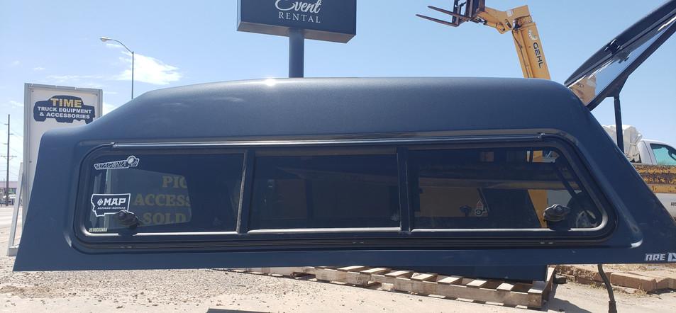 15-C COLORADO 6' BED