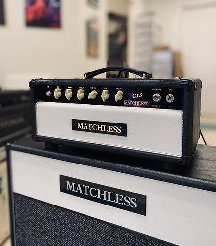 Matchless HC-15