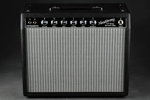 Headstrong Lil' King Reverb Combo - Alnico