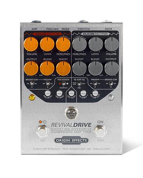 Revival Drive