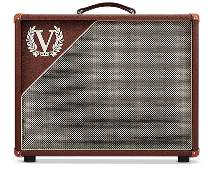 Victory Amps V35 The Copper Deluxe Combo