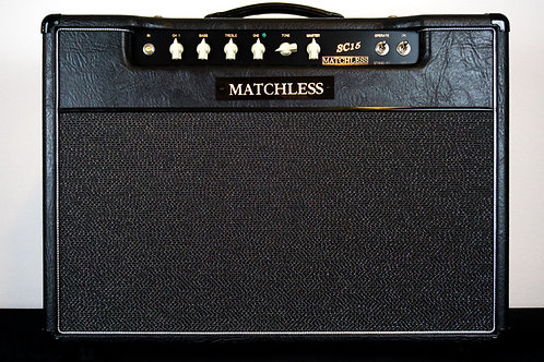 Matchless SC-15 Combo