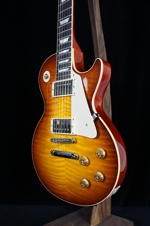 Gibson Les Paul '59 Reissue - R9 Custom Shop
