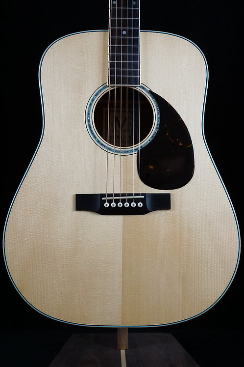 Morgan Guitars DM - MahoganyDreadnought