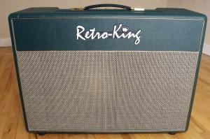Retro King 18 Watt Combo