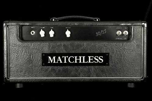 Matchless 30/15 Head