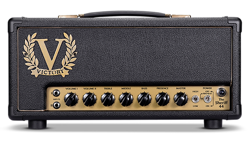 Victory Amplification - The Sheriff 44 Amp Head