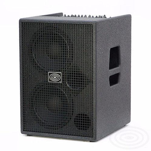 Schertler ROY Acoustic Amplifier