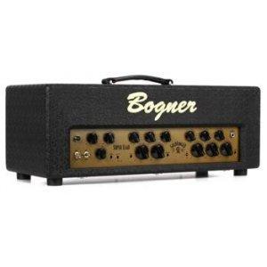 Bogner Goldfinger SL-45 Head