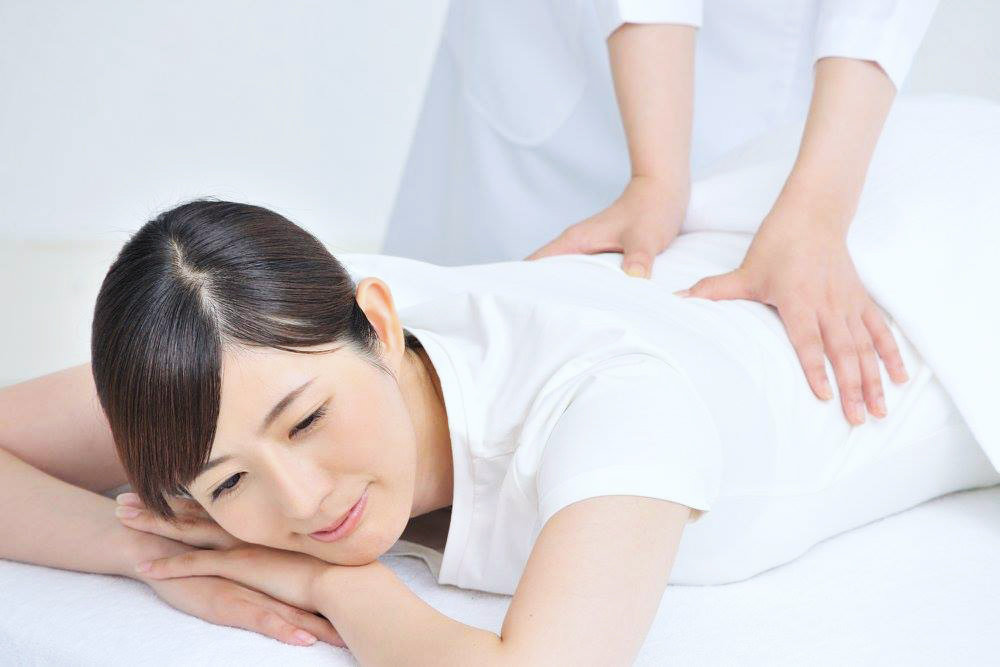 Massage therapy  Accept health insurance