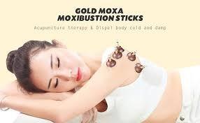 Moxa 艾灸  Accepting health insurance