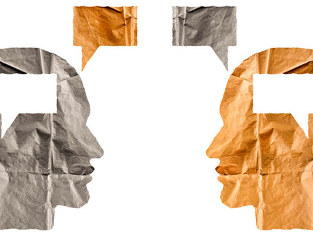 Let's Talk- Assertive Communication