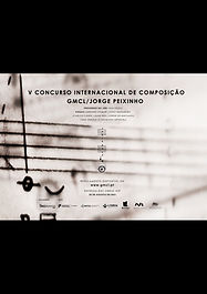 More information at: http://www.gmcl.pt/concurso-de-composicaocomposition-competition/