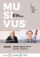 MUSIVUS António Chagas Rosa / Roberto Erculiani