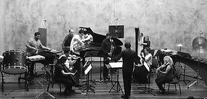 Residência do Lisbon Ensemble 20/21
