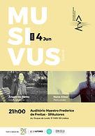 MUSIVUS Ângela da Ponte / Nuno Aroso