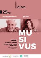 MUSIVUS Christopher Bochmann / Ana Telles