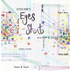 Eyes Shut