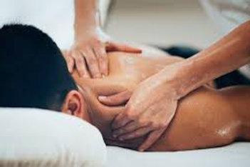 Mobile Sports Massage