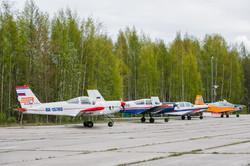 Самолеты ОКБ Дельфин