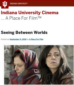 A Place For Film