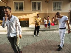 Mehmet's brother Apo wins dance-off