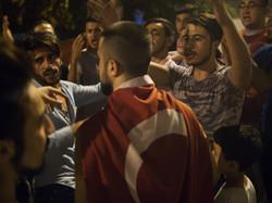 Mehmet's conscription party 1