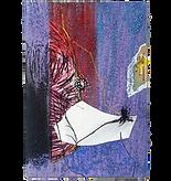 Oeuvre vendue pendant l'exposition _De l