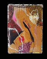 Oeuvre vendue à l'exposition__De l'antre