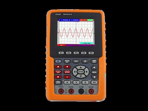 HDS1021M-N 1 Channel Handheld Digital Storage Oscilloscope 20MHz 10