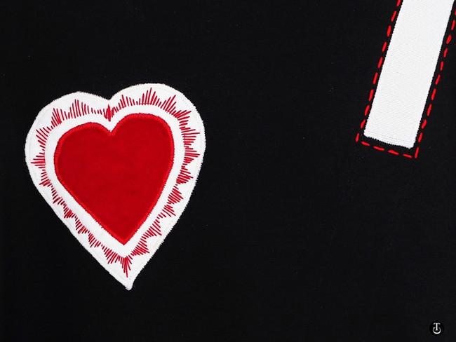 Srdce na pravé straně