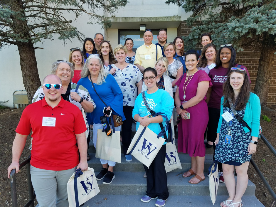2019 Educator Externship Learns About Workforce Readiness