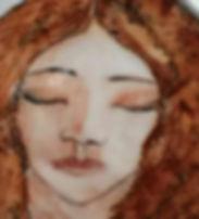 la boîte à nouck porcelaine céramique Motte Chalancon Drôme Anouck Valois