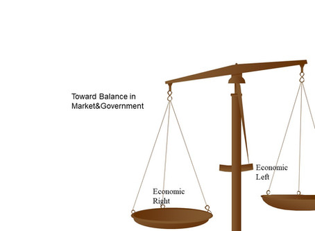 Right's Economic (Scroogist) Victory: It Has All Gone Too Far