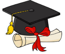 Nursery Graduation!