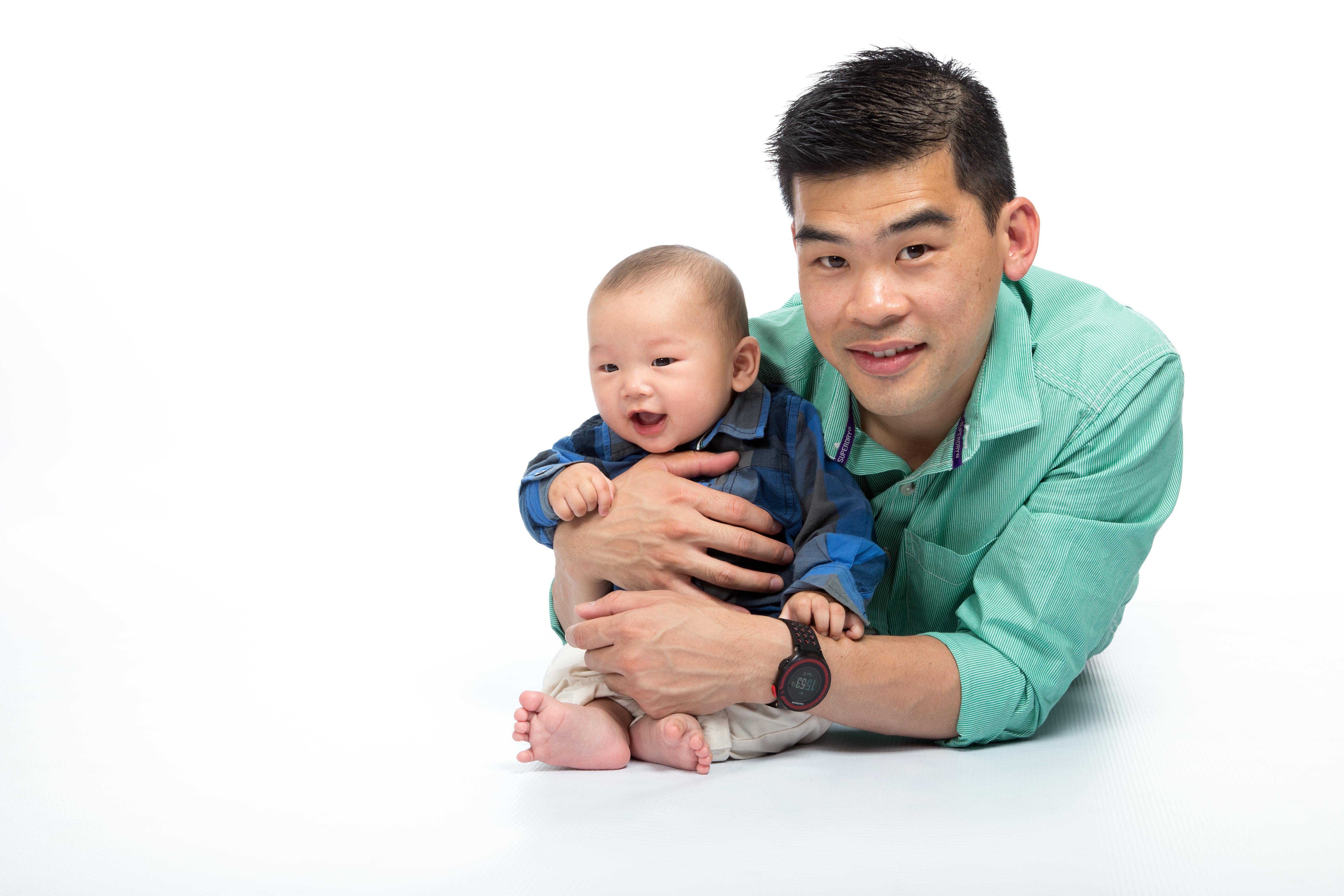 Family Portrait Photographer Epsom