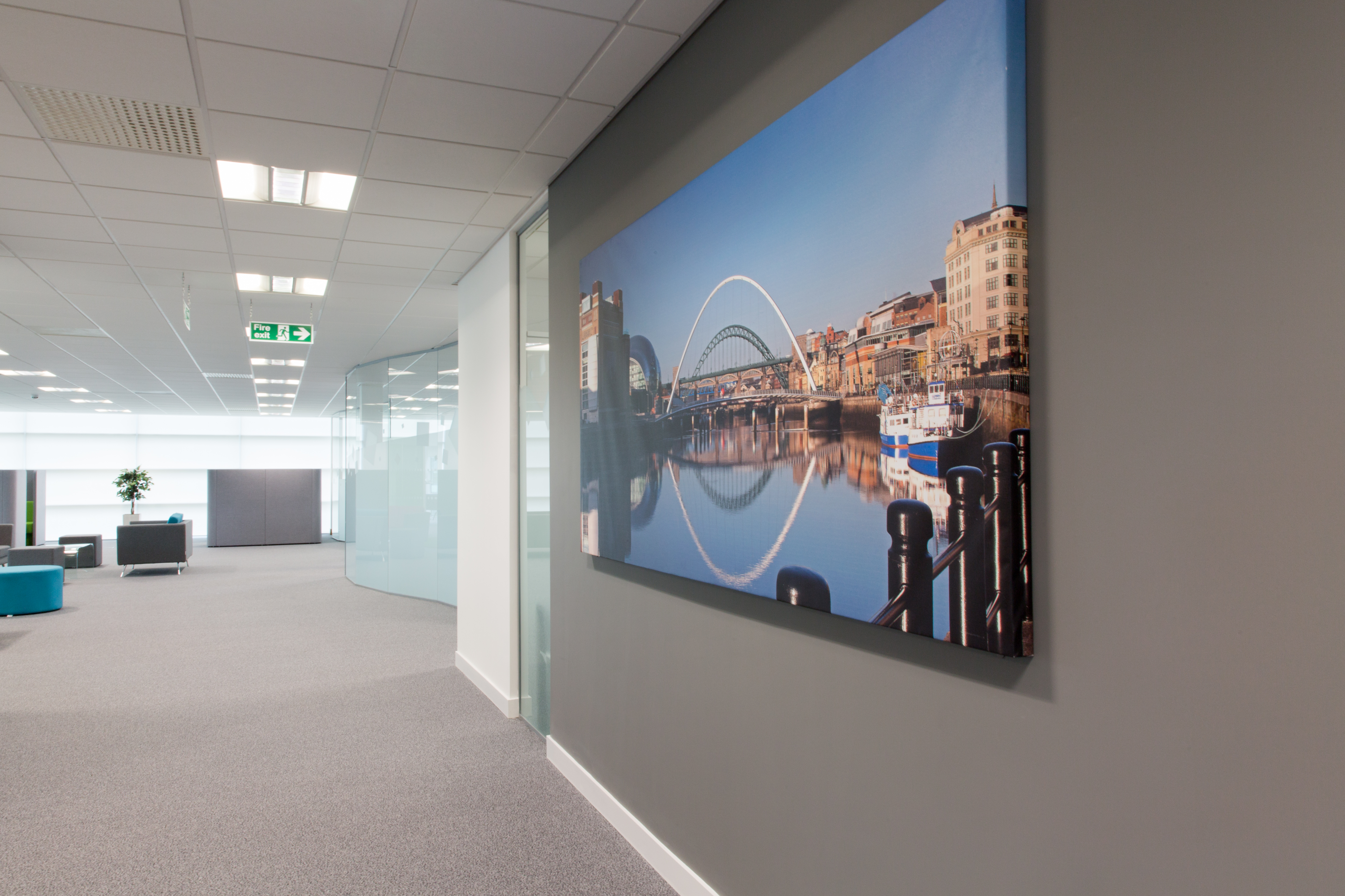 Business Interior Photographer Epsom