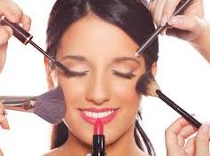 Make up artist joins the team!