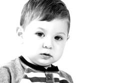 Toddler portraits Debbie Ransome
