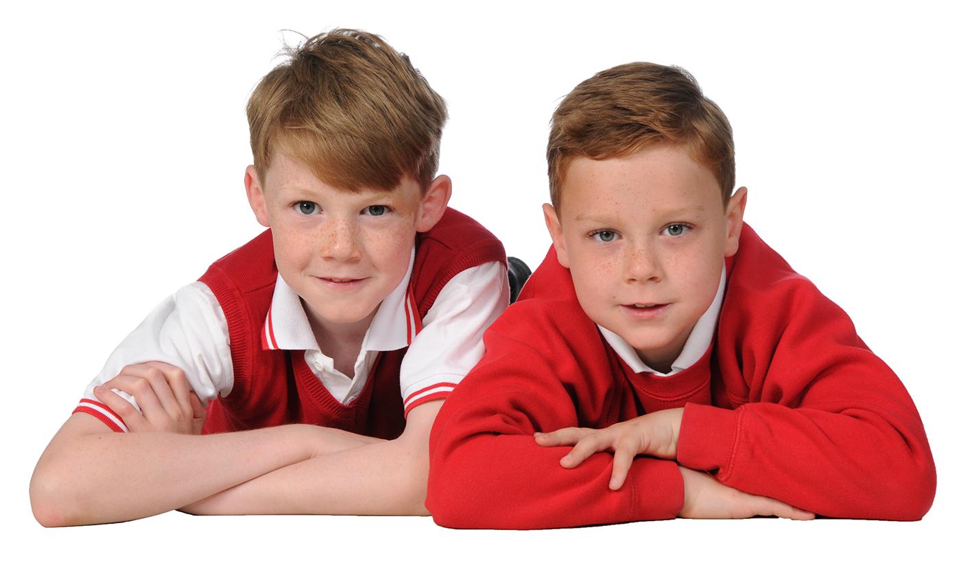 School Photography, Epsom, Surrey.