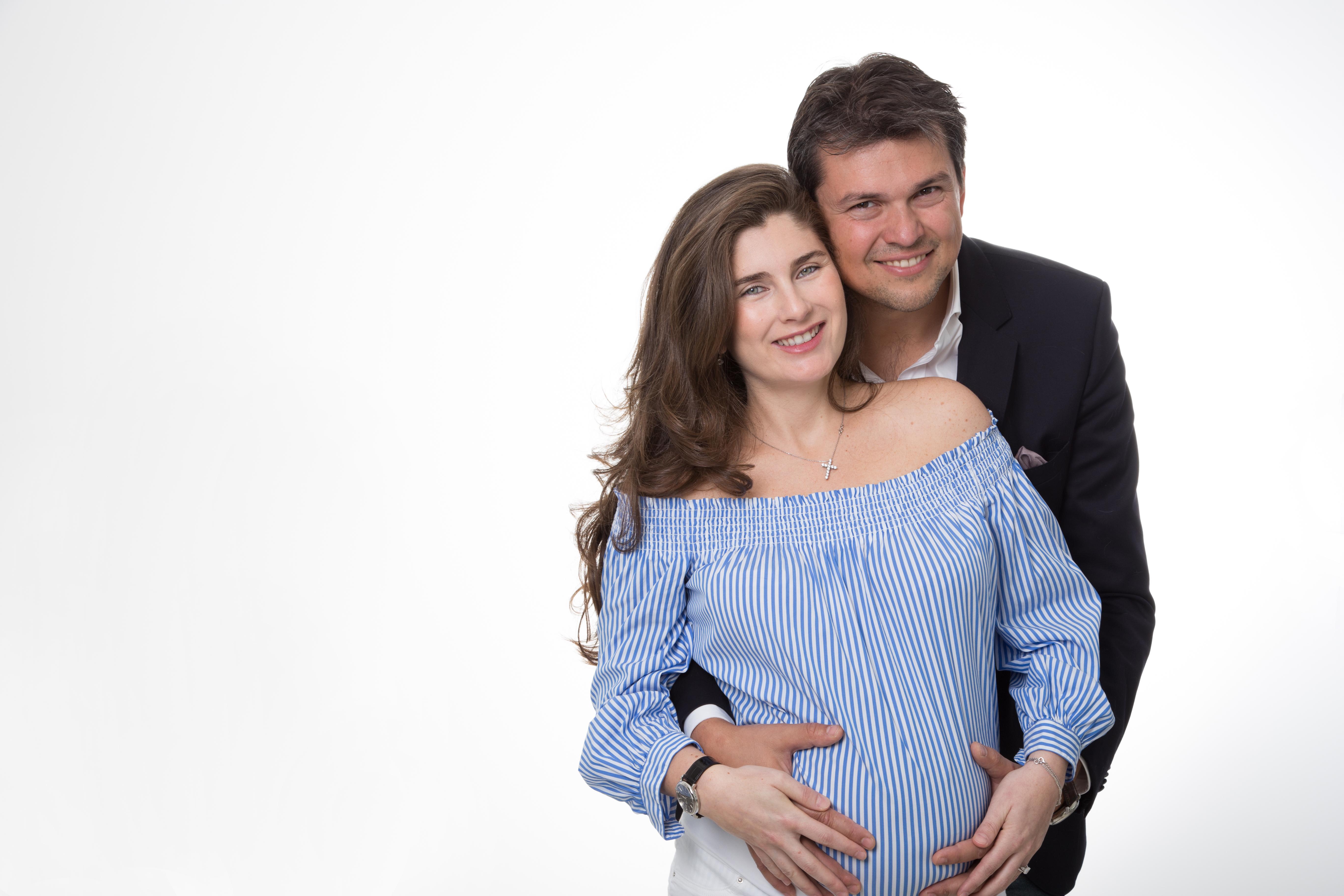 Pregnancy Photographer Epsom