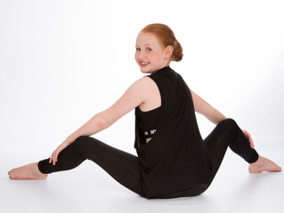 Dancer Photoshoot