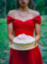 Pastel Mademoiselle rose