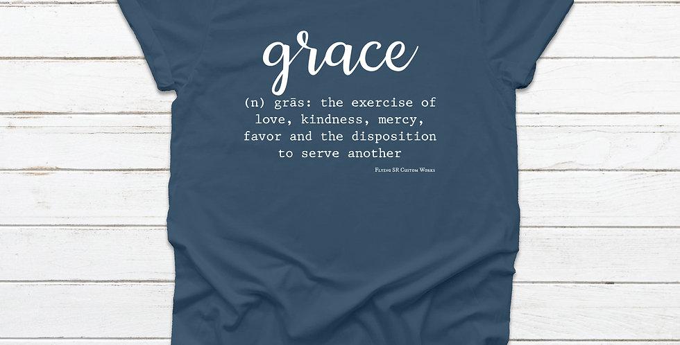 Grace Tee